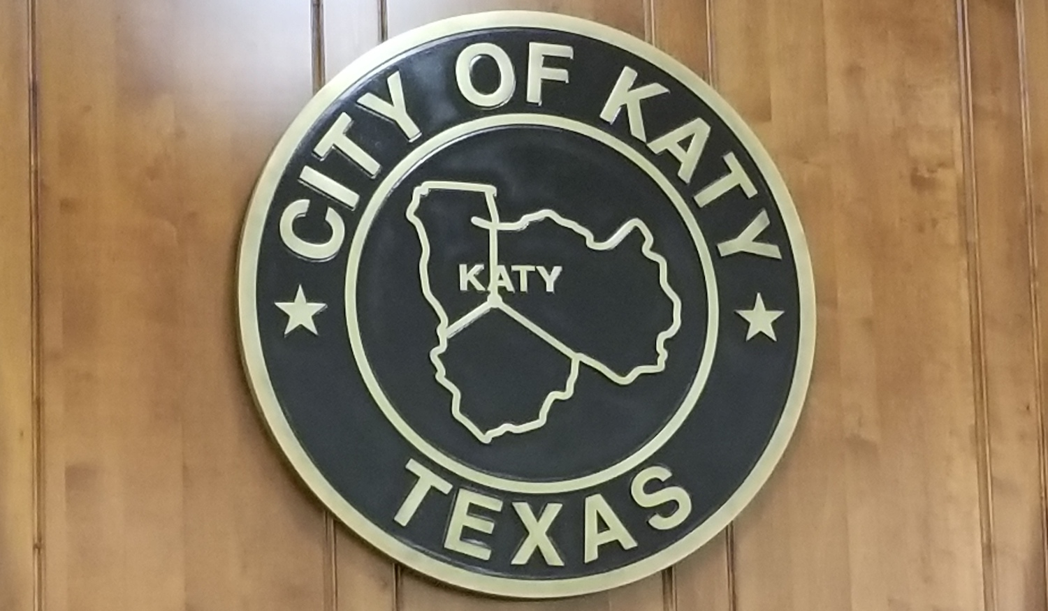 Katy City Council approves drainage and water line contracts Photo - Click Here to See