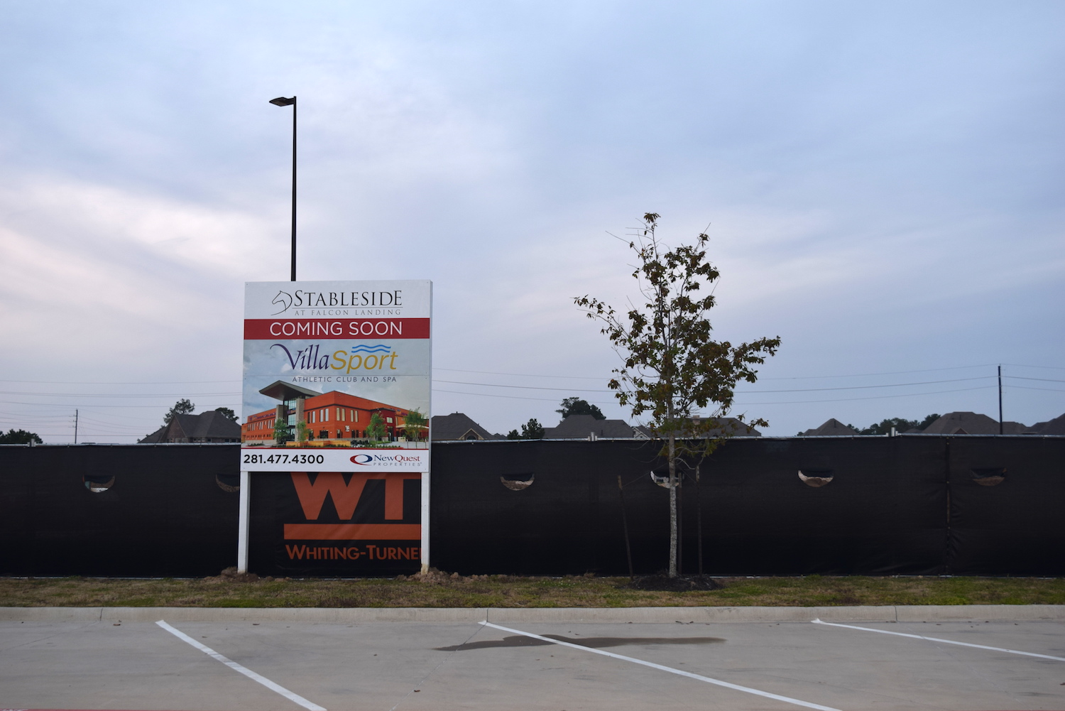 Phase 2 of Stableside at Falcon Landing to feature restaurants, retail, multi-tenant buildings Photo - Click Here to See